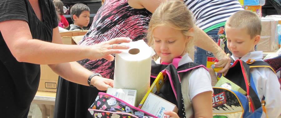 School Supplies Program