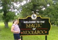 Woolaroc Educational Program